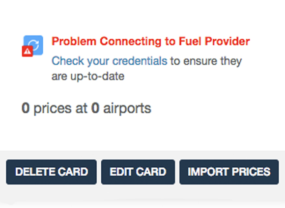 ForeFlight - JetFuelX - Pinpoint your best contract Jet fuel price
