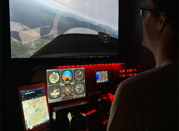 ForeFlight - For Flight Training - Students - Instructors