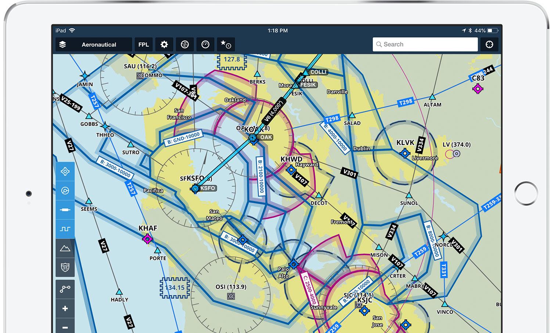 ForeFlight - Integrated Flight App for Pilots