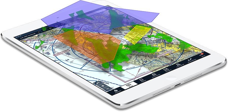ForeFlight - Maps and Charts: VFR, IFR, TAC, WAC, Nav Canada
